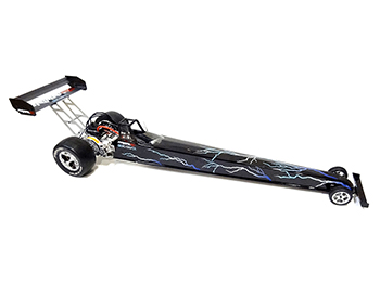QS 1/5 Scale RTR QuickSilver Electric Dragster