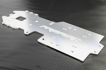 QS Rear Chassis Plate
