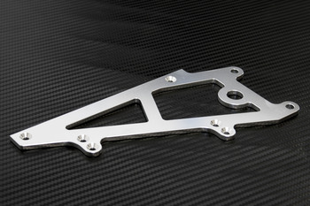 QS Aluminum Engine Mount Brace (right)