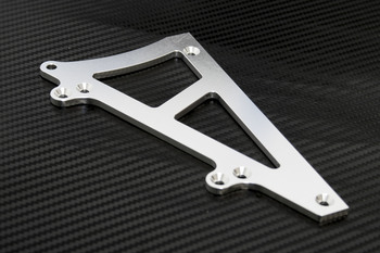 QS Aluminum Engine Mount Brace (left)