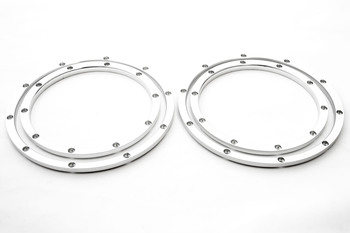 QS Dragster Inside/Outside Wheel Beadlocks (Set of 2)