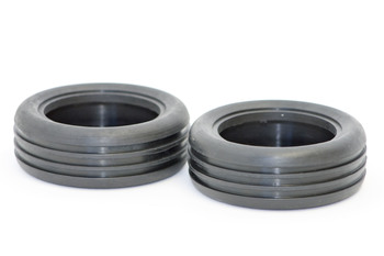 QS Front Tires (set of 2)