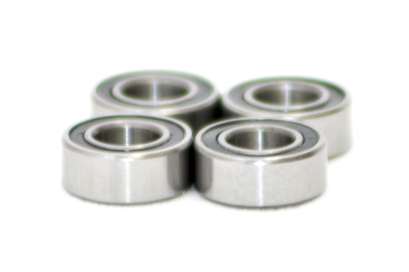 QS Front Wheel Hub Bearings (5*10*4mm) (set of 4)