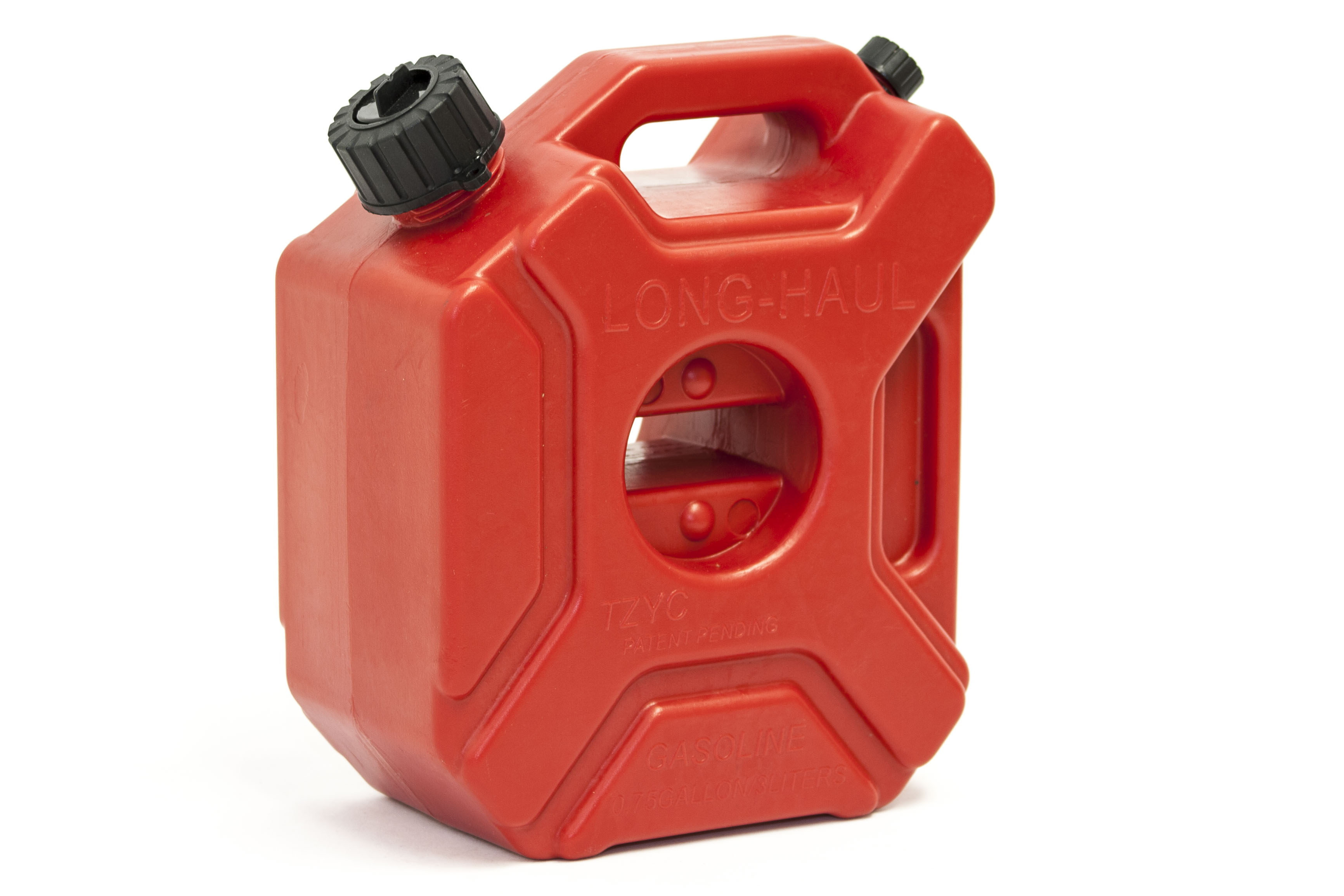 QS Heavy Duty Gas Container (3 Liter)