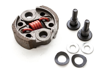 High Performance Drag Racing Clutch