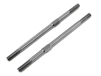 Raminator Monster Truck 6x125mm Steering Turnbuckle (Long)