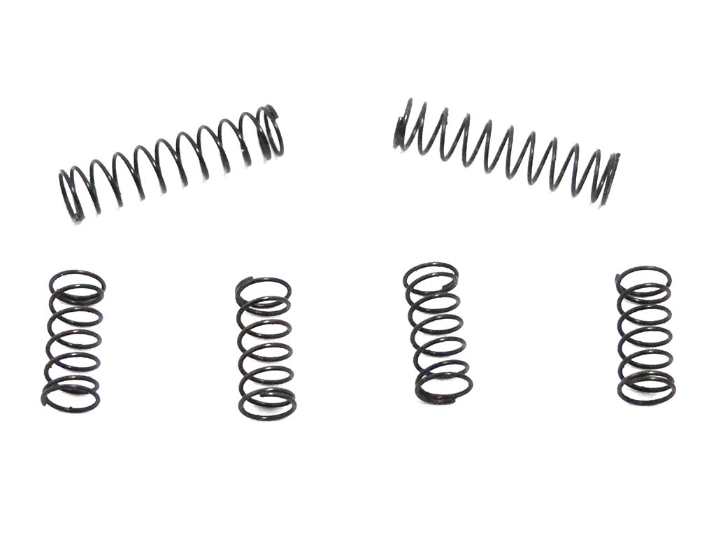 Raminator Monster Truck Brake Spring Set