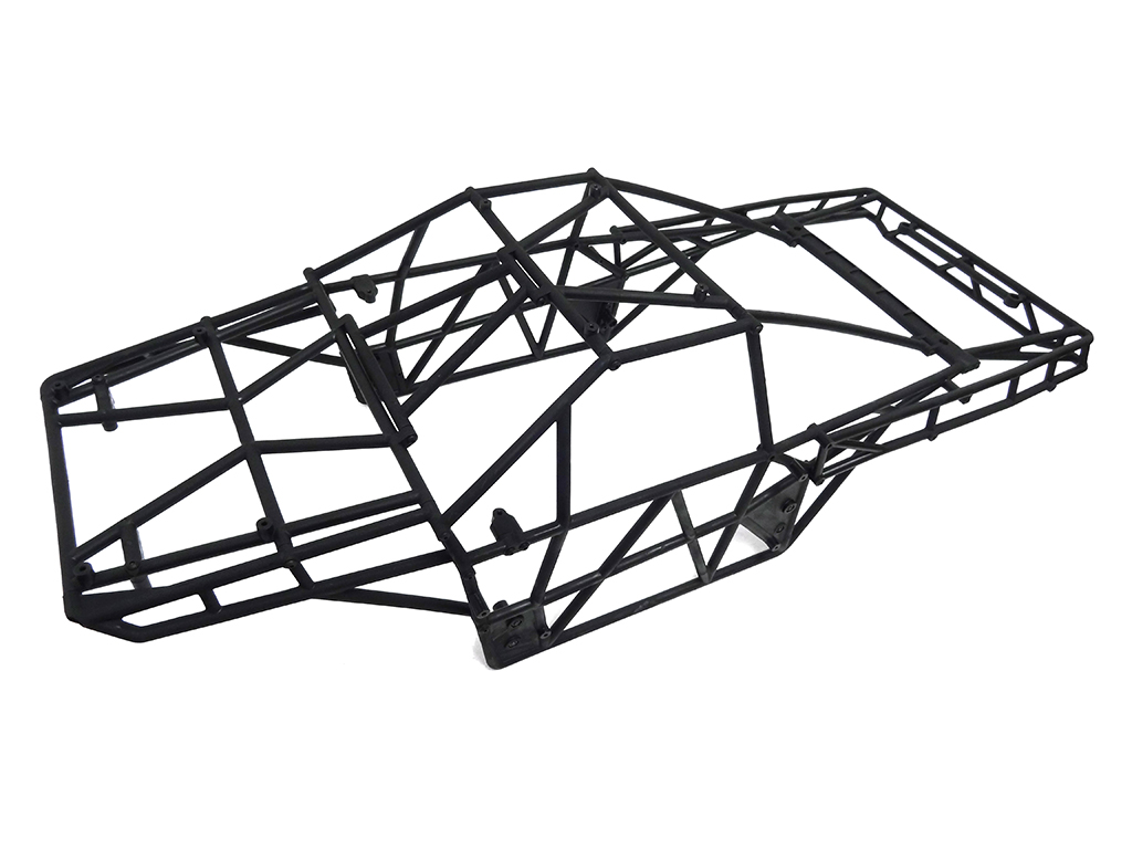 Raminator Monster Truck Assembled Roll Cage