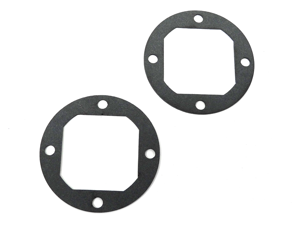 Raminator Monster Truck Differential Gaskets, Seals