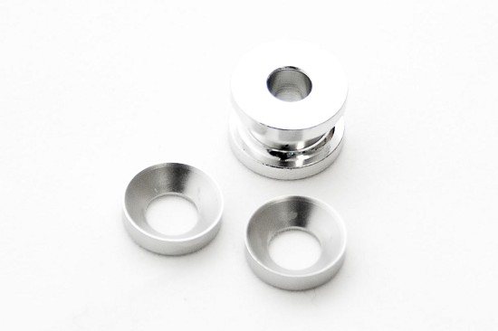 QS Engine Mount Spacer Set