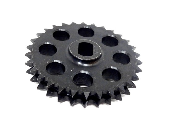 Raminator Monster Truck Lower Chain Drive 30 Tooth Sprocket