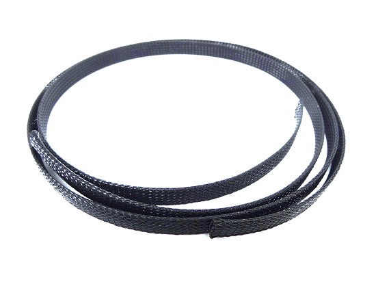Raminator Monster Truck Nylon Braided Wire Tubing